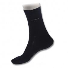 Camano CA-Soft Socke ohne Gummi 2-er Pack
